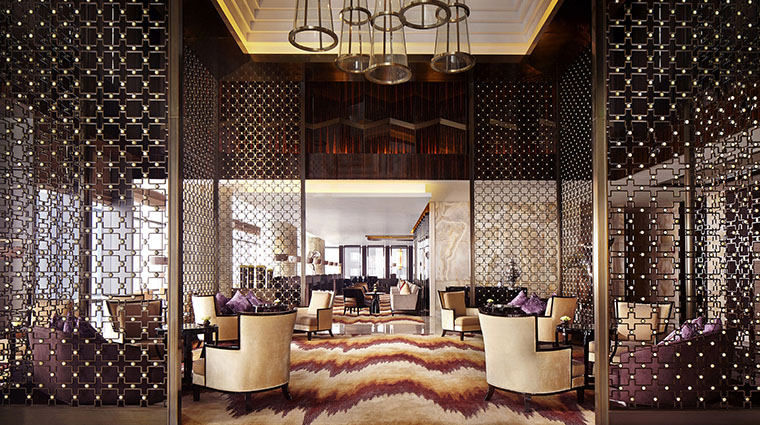 Property TheRitzCarltonChengdu Hotel BarLounge TheLobbyLounge TheRitzCarltonHotelCompanyLLC