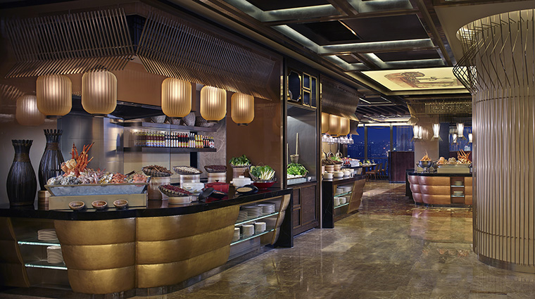 Property TheRitzCarltonChengdu Hotel Dining Spices TheRitzCarltonHotelCompanyLLC