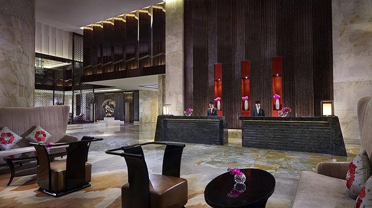 Property TheRitzCarltonChengdu Hotel PublicSpaces Lobby&Reception TheRitzCarltonHotelCompanyLLC