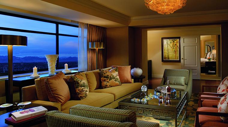 Property TheRitzCarltonDenver 2 Hotel GuestroomSuites TheRitzCarltonSuite LivingRoom CreditTheRitzCarltonHotelCompanyLLC