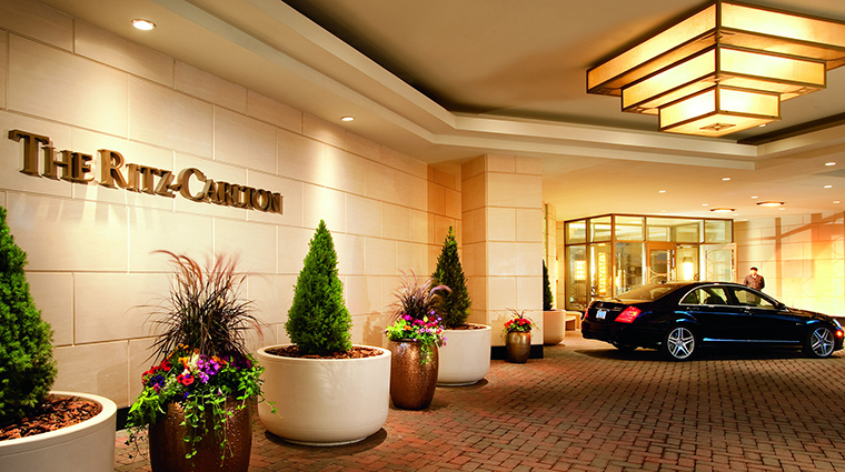Property TheRitzCarltonDenver 3 Hotel Exterior Entrance CreditTheRitzCarltonHotelCompanyLLC