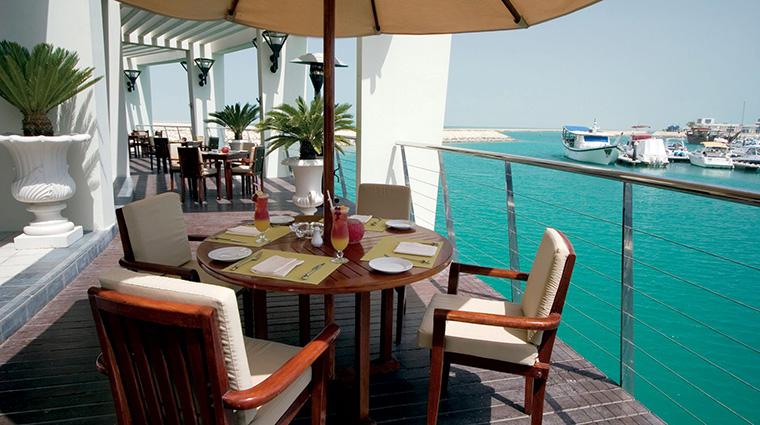 Property TheRitzCarltonDoha Hotel Dining AdmiralsClub TheRitzCarltonHotelCompanyLLC