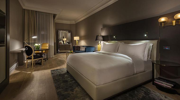 Property TheRitzCarltonDoha Hotel GuestroomSuite DeluxeRoom TheRitzCarltonHotelCompanyLLC