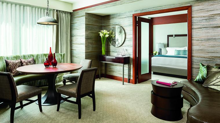 Property TheRitzCarltonGeorgetownWashingtonDC Hotel GuestroomSuite GeorgetownSuiteDiningRoom TheRitzCarltonHotelCompanyLLC