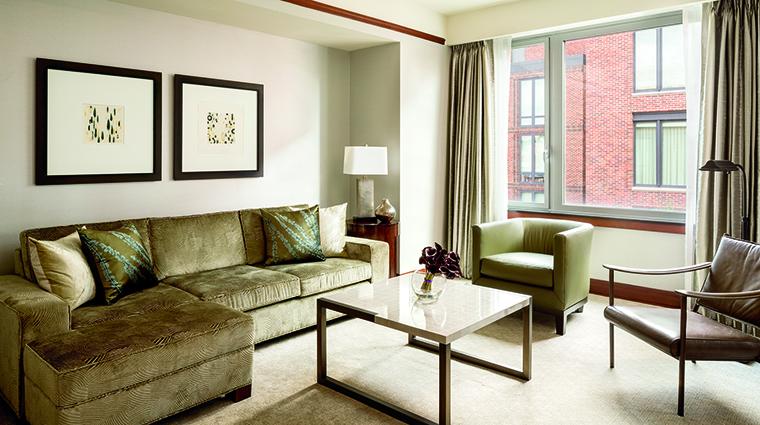 Property TheRitzCarltonGeorgetownWashingtonDC Hotel GuestroomSuite GeorgetownSuiteLivingRoom TheRitzCarltonHotelCompanyLLC