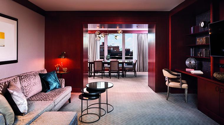 Property TheRitzCarltonGeorgetownWashingtonDC Hotel GuestroomSuite PresidentialSuite TheRitzCarltonHotelCompanyLLC