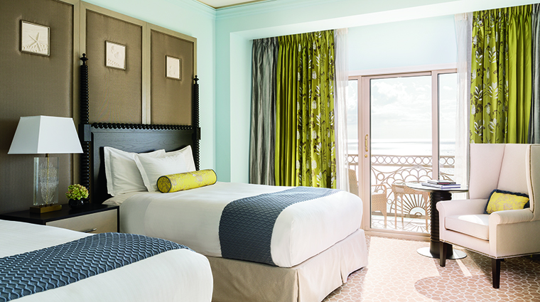 Property TheRitzCarltonGrandCayman Hotel GuestroomSuite OceanfrontGuestroom TheRitzCarltonHotelCompanyLLC