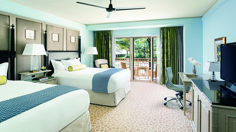 Property TheRitzCarltonGrandCayman Hotel GuestroomSuite ResortViewQueenRoom TheRitzCarltonHotelCompanyLLC