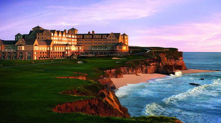 Property TheRitzCarltonHalfMoonBay Hotels Exterior 1ExteriorView TheRitzCarltonHotelCompanyLLC