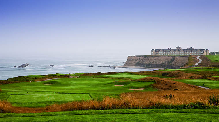 Property TheRitzCarltonHalfMoonBay Hotels Exterior 6GolfCourseView TheRitzCarltonHotelCompanyLLC