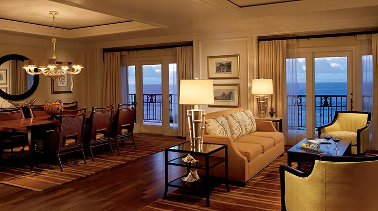Property TheRitzCarltonKapalua Hotel GuestroomSuite RoyalPacificSuite TheRitzCarltonHotelCompanyLLC
