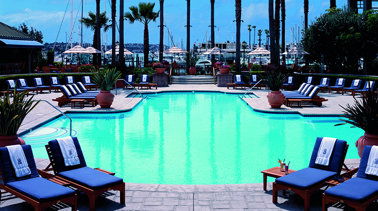 Property TheRitzCarltonMarinadelRey Hotel PublicSpaces SwimmingPool TheRitzCarltonHotelCompanyLLC