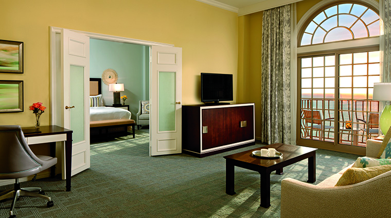 Property TheRitzCarltonNaples Hotel GuestroomSuite ClubSuite TheRitzCarltonHotelCompanyLLC