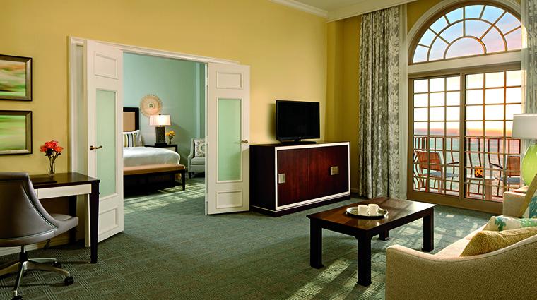 Property TheRitzCarltonNaples Hotel GuestroomSuite ClubSuite TheRitzCarltonHotelCompanyLLC