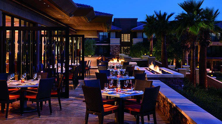 Property TheRitzCarltonRanchoMirage Hotel Dining StateFareBar&KitchenPatio TheRitzCarltonHotelCompanyLLC