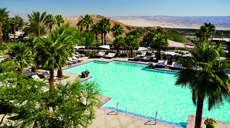 Property TheRitzCarltonRanchoMirage Hotel PublicSpaces SwimmingPool TheRitzCarltonHotelCompanyLLC