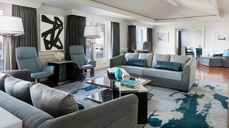 Property TheRitzCarltonSanFrancisco Hotel GuestroomSuite PresidentialSuiteLivingRoom TheRitzCarltonHotelCompanyLLC