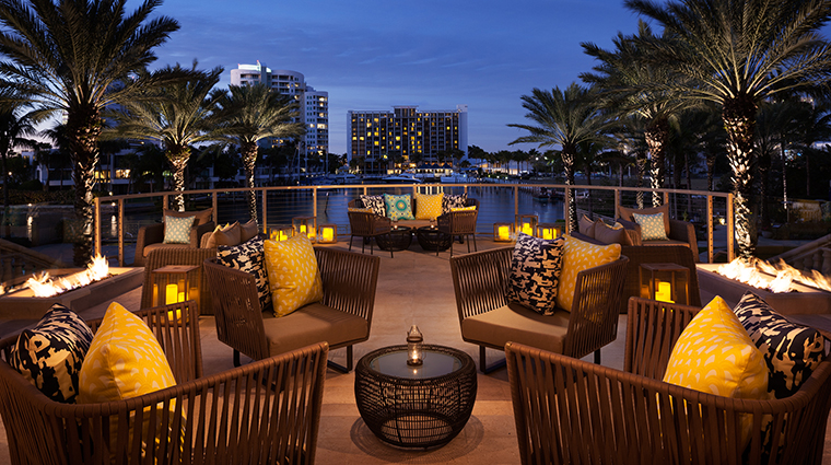 Property TheRitzCarltonSarasota Hotel PublicSpaces Terrace TheRitzCarltonHotelCompanyLLC