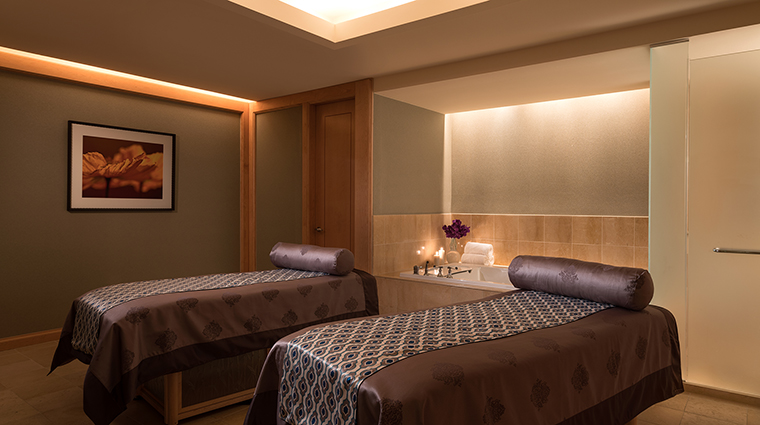 Property TheRitzCarltonSpaDallas Spa CouplesTreatmentRoom TheRitzCarltonHotelCompanyLLC