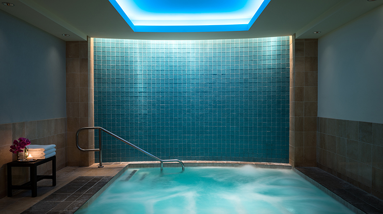 Property TheRitzCarltonSpaDallas Spa WhirlPool TheRitzCarltonHotelCompanyLLC