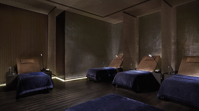 Property TheRitzCarltonSpaKyoto Spa RelaxationRoom TheRitzCarltonHotelCompanyLLC