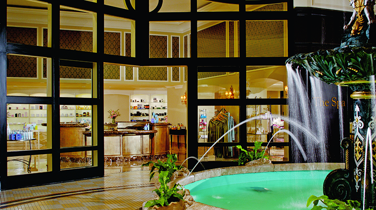 The Ritz Carlton Spa New Orleans New Orleans Spas New Orleans United States Forbes