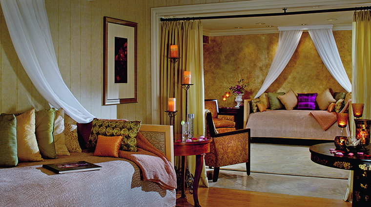 Property TheRitzCarltonSpaNewOrleans Spa LoungeBeds TheRitzCarltonHotelCompanyLLC