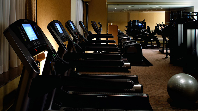 Property TheRitzCarltonSpaTokyo Spa FitnessCenter TheRitzCarltonHotelCompanyLLC