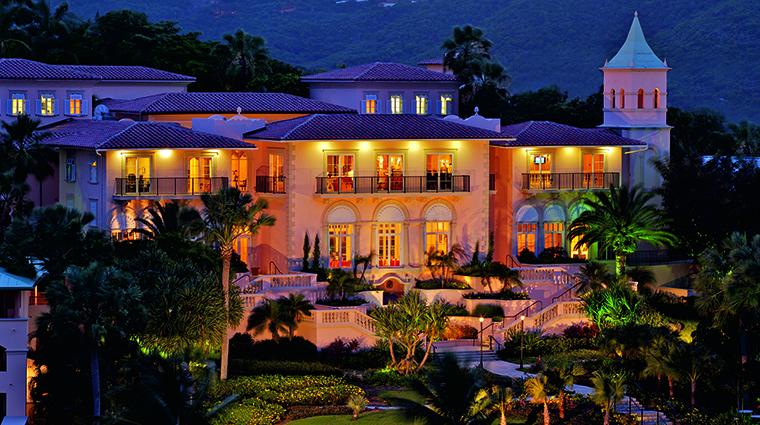 Property TheRitzCarltonStThomas Hotel Exterior Exterior TheRitzCarltonHotelCompanyLLC