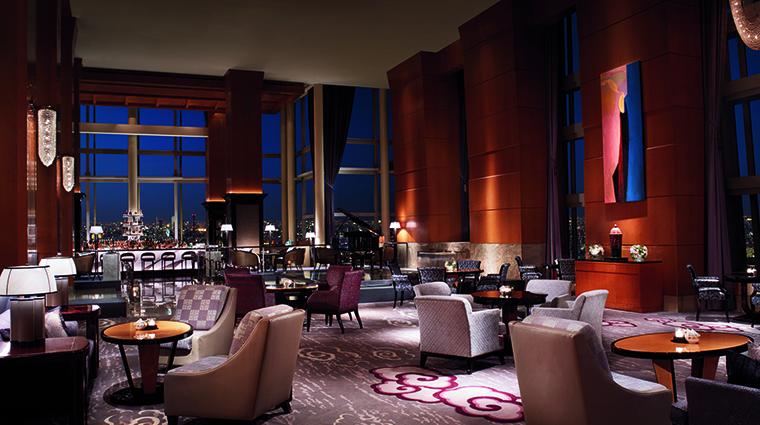 Property TheRitzCarltonTokyo Hotel BarLounge TheLobbyLounge TheRitzCarltonHotelCompanyLLC