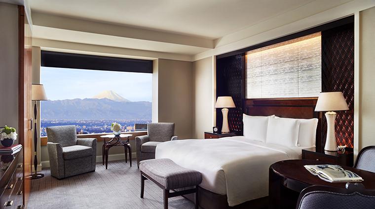 Property TheRitzCarltonTokyo Hotel GuestroomSuite DeluxeKingRoom TheRitzCarltonHotelCompanyLLC