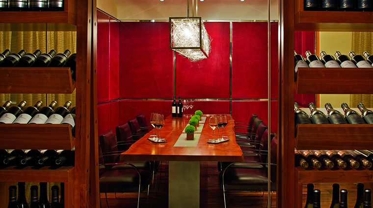 Property TheRitzCarltonToronto Hotel Dining TOCARestaurantPrivateDiningRoom TheRitzCarltonHotelCompanyLLC