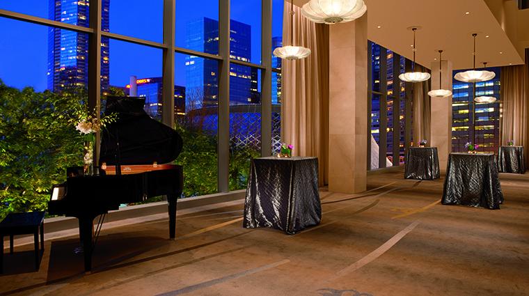 Property TheRitzCarltonToronto Hotel PublicSpaces GrandFoyer TheRitzCarltonHotelCompanyLLC