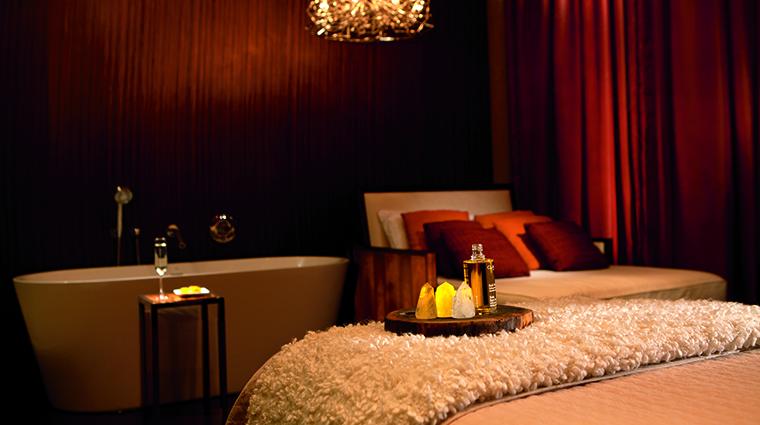 Property TheRitzCarltonToronto Hotel Spa CouplesSuite TheRitzCarltonHotelCompanyLLC