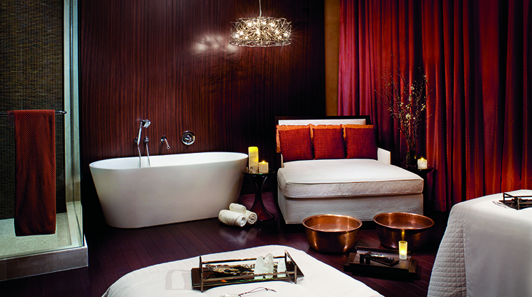 Property TheRitzCarltonToronto Hotel Spa CouplesSuite2 TheRitzCarltonHotelCompanyLLC