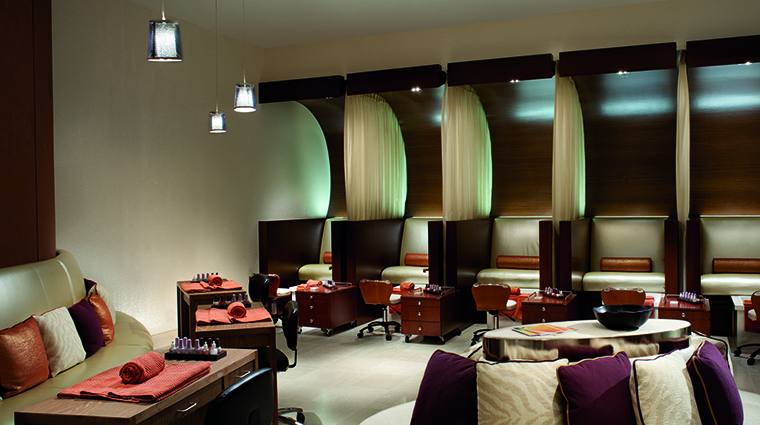 Property TheRitzCarltonToronto Hotel Spa NailSalon TheRitzCarltonHotelCompanyLLC