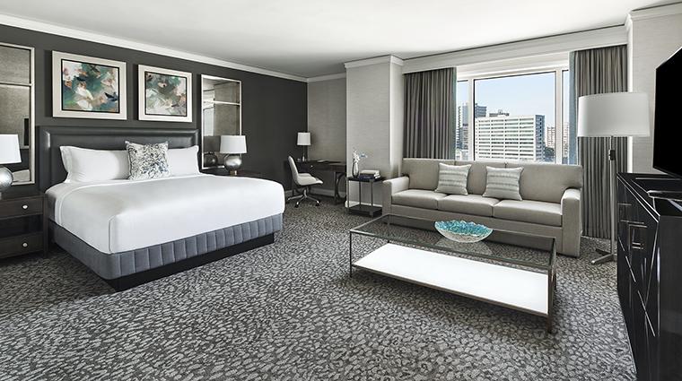 Property TheRitzCarltonTysonsCorner Hotel GuestroomSuite SuperiorKing TheRitzCarltonHotelCompanyLLC