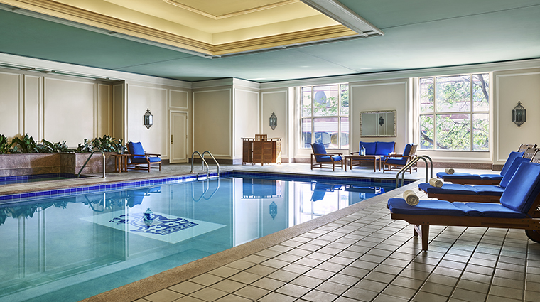 Property TheRitzCarltonTysonsCorner Hotel Spa SwimmingPool TheRitzCarltonHotelCompanyLLC