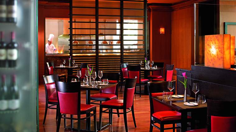 Property TheRitzCarltonWashingtonDC Hotel Dining WestendBistro2 TheRitzCarltonHotelCompanyLLC