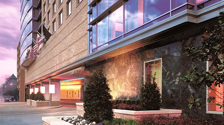 Property TheRitzCarltonWashingtonDC Hotel Exterior HotelExterior TheRitzCarltonHotelCompanyLLC