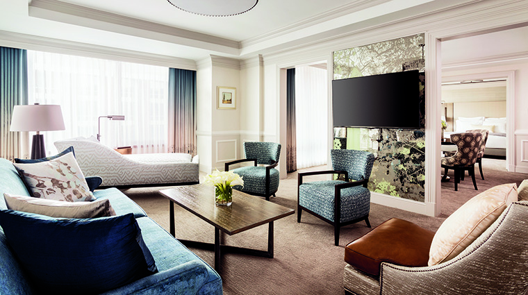 Property TheRitzCarltonWashingtonDC Hotel GuestroomSuite PresidentialSuiteLivingRoom TheRitzCarltonHotelCompanyLLC