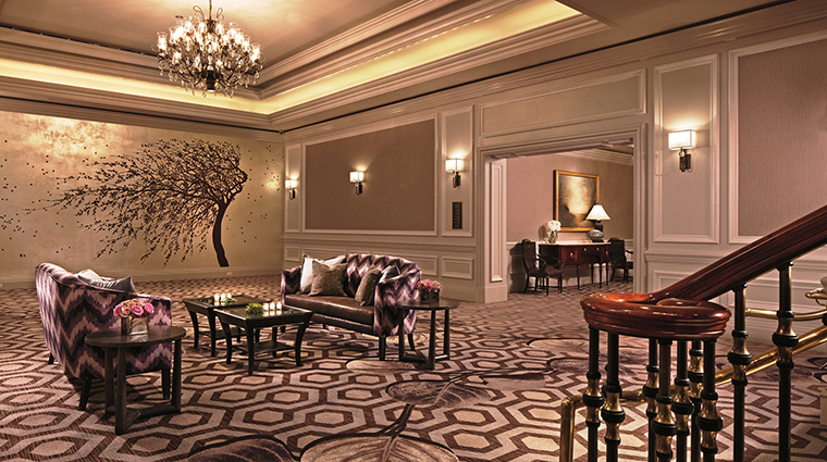 Property TheRitzCarltonWashingtonDC Hotel PublicSpaces EventLobby TheRitzCarltonHotelCompanyLLC