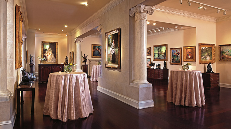 Property TheRitzCarltonWashingtonDC Hotel PublicSpaces GuariscoGallery TheRitzCarltonHotelCompanyLLC