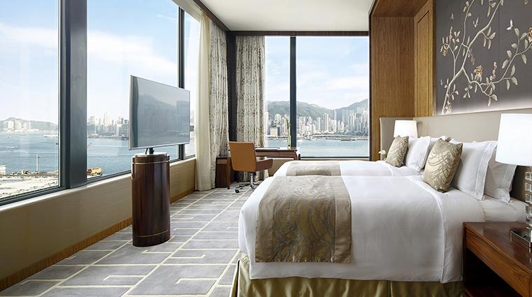 Property TheRoyalGardenHongKong Hotel GuestroomSuite SkyTowerJuniorSuite TheRoyalGarden