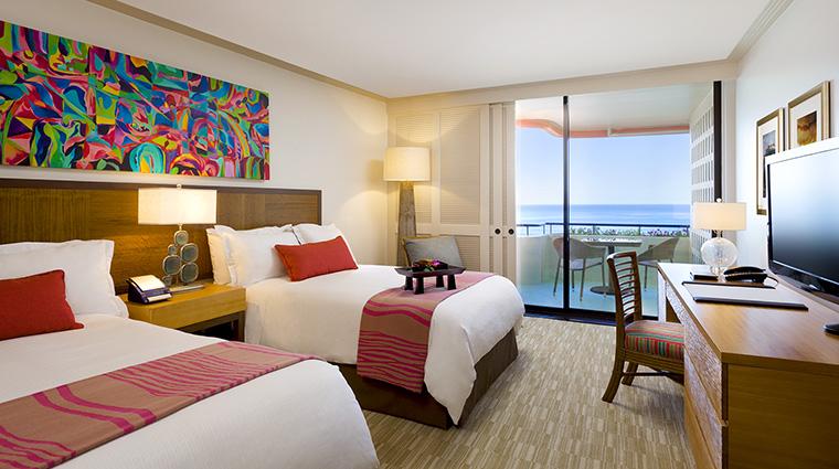 Property TheRoyalHawaiian Hotel GuestroomSuite MailaniTowerOceanDouble StarwoodHotels&ResortsWorldwideInc