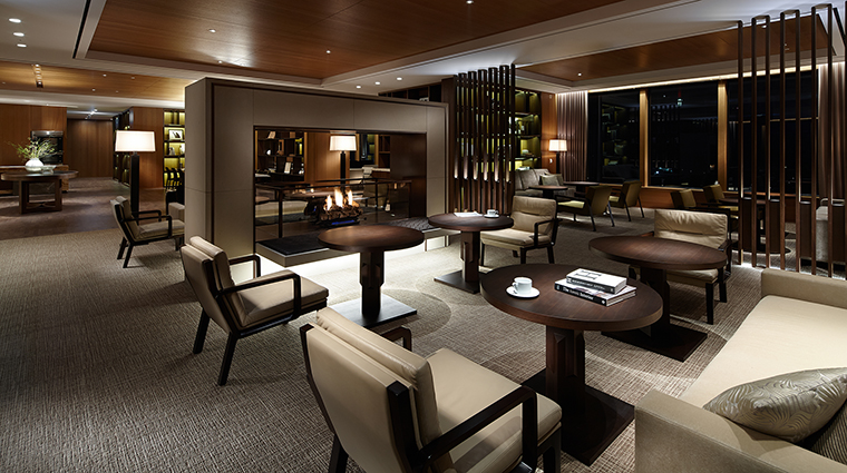 Property TheShillaSeoul Hotel BarLounge ExecutiveLounge TheShillaHotels&Resorts