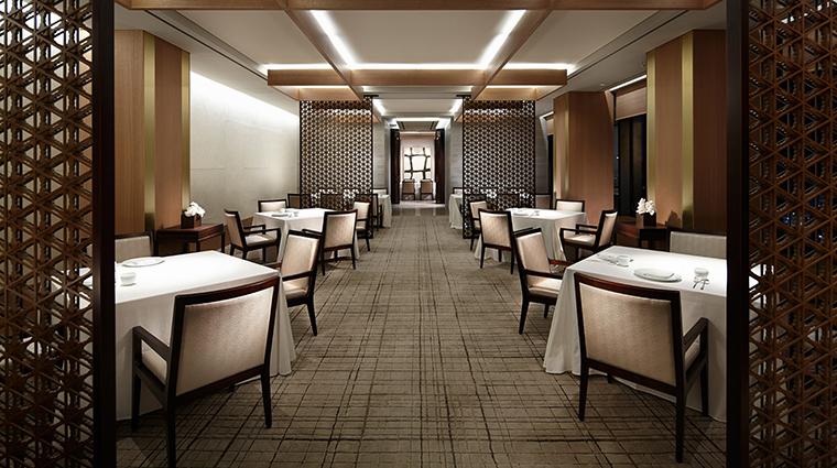 Property TheShillaSeoul Hotel Dining LaYeonDiningRoom TheShillaHotels&Resorts