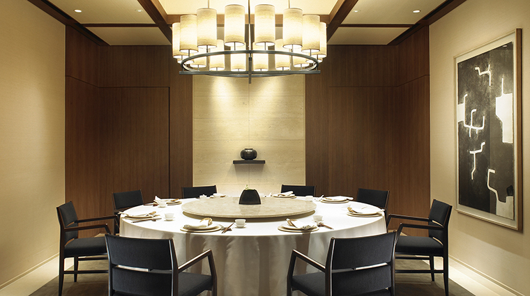 Property TheShillaSeoul Hotel Dining PalsunPrivateDiningRoom TheShillaHotels&Resorts