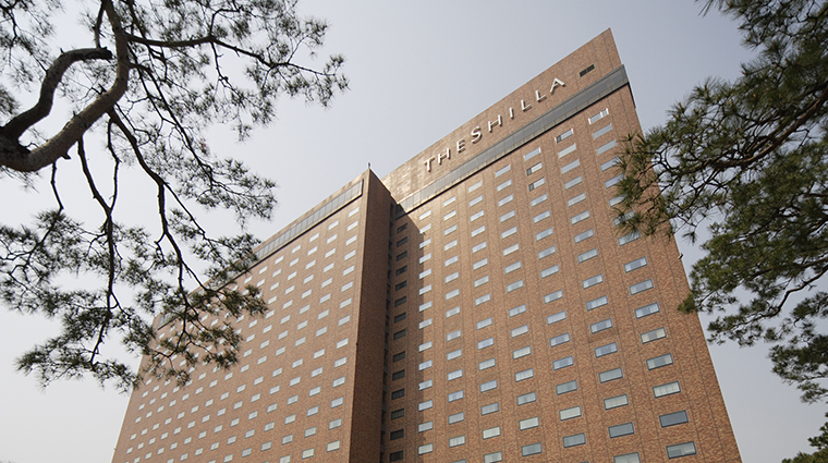Property TheShillaSeoul Hotel Exterior Exterior TheShillaHotels&Resorts