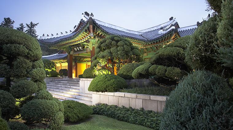 Property TheShillaSeoul Hotel PublicSpaces YeongBinGwan TheShillaHotels&Resorts